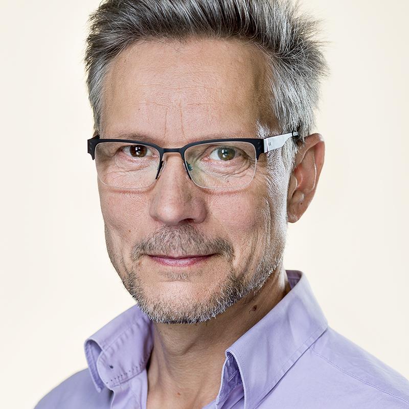 Torsten Gejl – Kaospiloten, der vil hvirvle støvet op | Danske A-kasser
